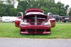 RedfireGA 2000 Pontiac Grand Am