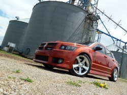 juair 2008 Dodge Caliber
