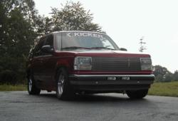 swhitley 1994 Ford Explorer