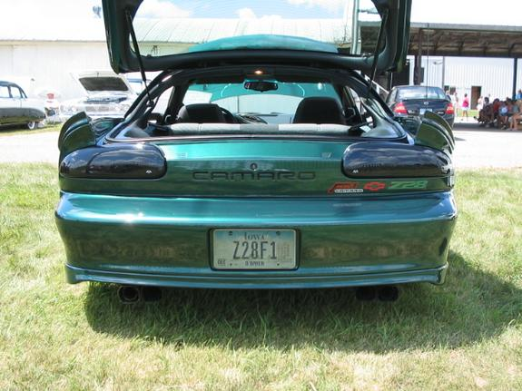 Another 94camarof1 1994 Chevrolet Camaro post... - 148904
