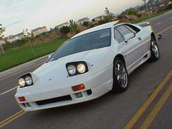 Another momstaxi 1990 Lotus Esprit post... - 152051