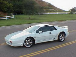 Another momstaxi 1990 Lotus Esprit post... - 152052