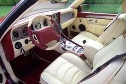 Another momstaxi 1999 Bentley Azure post... - 151998