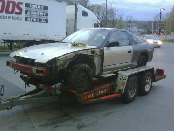 Another andrave 1993 Nissan 240SX post... - 153339