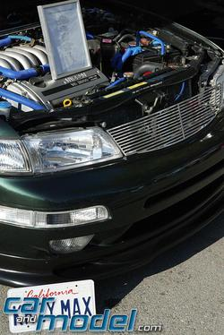 Another krzymax 1999 Nissan Maxima post... - 153457