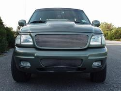Another expoking 1999 Ford Expedition post... - 153958