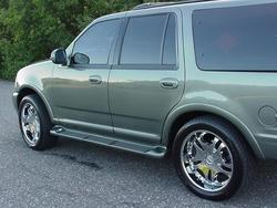 Another expoking 1999 Ford Expedition post... - 153959