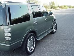 Another expoking 1999 Ford Expedition post... - 153962