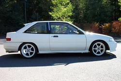 Another 91sleeper 1991 Ford Escort post... - 154657