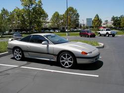 teddy_stealth 1991 Dodge Stealth