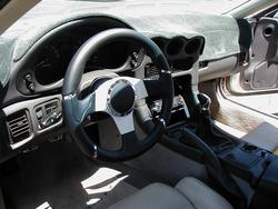 Another teddy_stealth 1991 Dodge Stealth post... - 154933