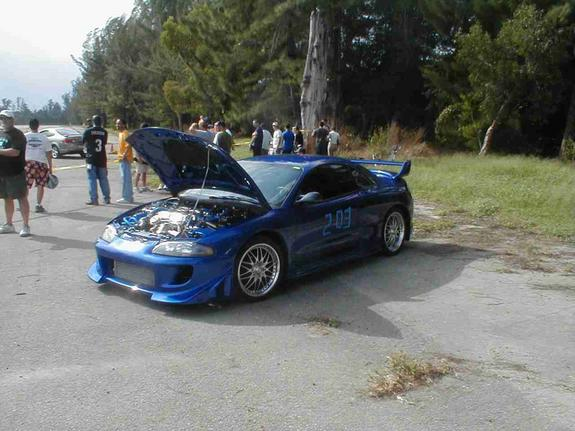 Another MitiFTO 1997 Mitsubishi Eclipse post... - 156565