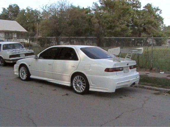 Another wu2001ok 1998 Toyota Camry post... - 158125