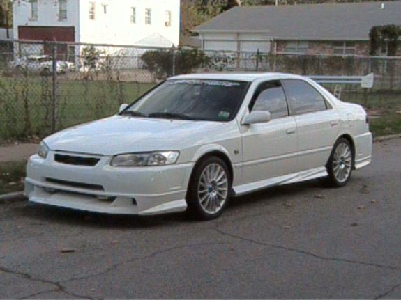 Another wu2001ok 1998 Toyota Camry post... - 158126