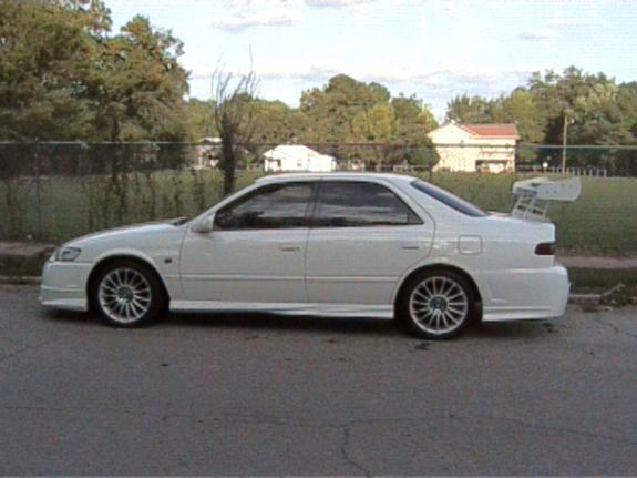 Another wu2001ok 1998 Toyota Camry post... - 158127