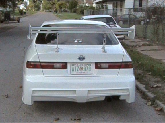 Another wu2001ok 1998 Toyota Camry post... - 158128