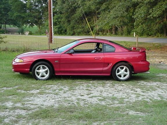 Another 1boominstang 1994 Ford Mustang post... - 158452