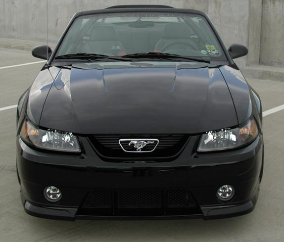 lordsoth 2001 Ford Mustang