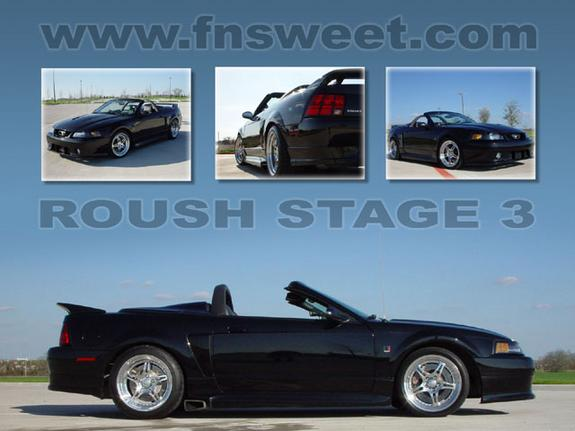 Another lordsoth 2001 Ford Mustang post... - 159377