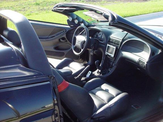 Another lordsoth 2001 Ford Mustang post... - 159380