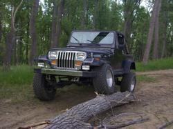 JeepsRcool 1989 Jeep Wrangler