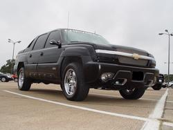 Flip_Dog 2002 Chevrolet Avalanche