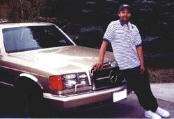 Another jus2swt 1987 Mercedes-Benz S-Class post... - 168008