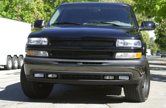 Mulishadan 2001 Chevrolet Suburban 1500 Specs Photos