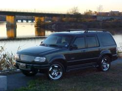 explorerenvy 1999 Ford Explorer