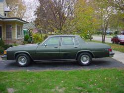 scoby 1985 Buick LeSabre