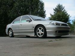 wthrmans 1998 Ford Contour