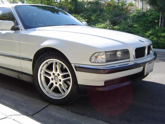 Another akolb 1998 BMW 7 Series post... - 172709