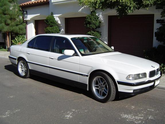 Another akolb 1998 BMW 7 Series post... - 172714
