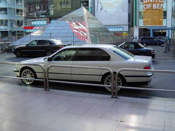 Another akolb 1998 BMW 7 Series post... - 172722
