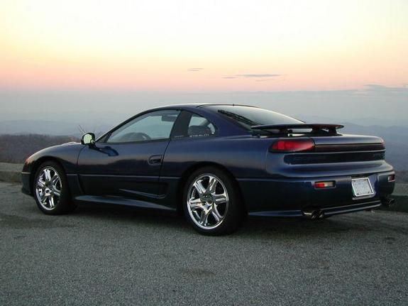 Another The222HPStereo 1993 Dodge Stealth post... - 180409