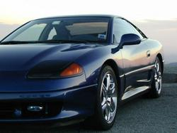 Another The222HPStereo 1993 Dodge Stealth post... - 180410