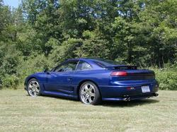 Another The222HPStereo 1993 Dodge Stealth post... - 180414