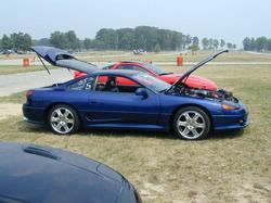 Another The222HPStereo 1993 Dodge Stealth post... - 180423
