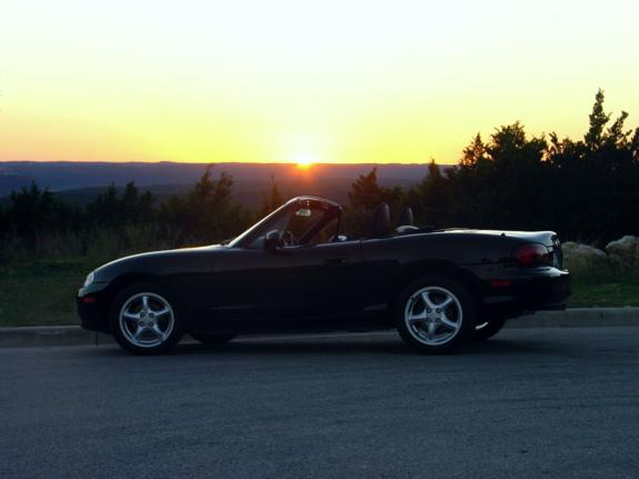 Another the_captain 2001 Mazda Miata MX-5 post... - 181735