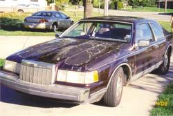 jb2070s 1986 Lincoln Mark VII
