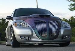 Phil812 2001 Chrysler PT Cruiser