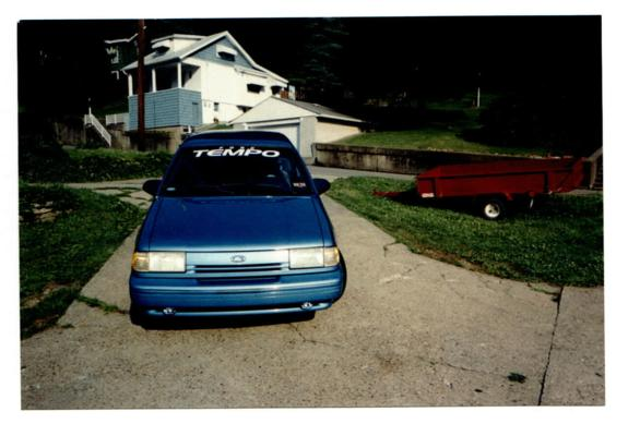 Another fordtemposport 1992 Ford Tempo post... - 188260