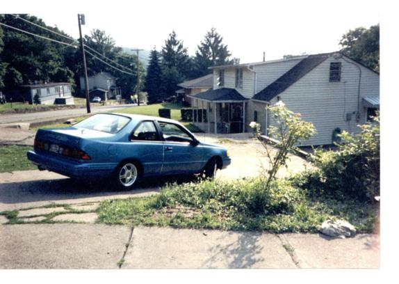 Another fordtemposport 1992 Ford Tempo post... - 188262
