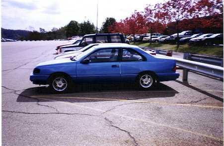 Another fordtemposport 1992 Ford Tempo post... - 188264
