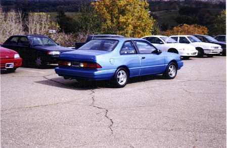 Another fordtemposport 1992 Ford Tempo post... - 188265