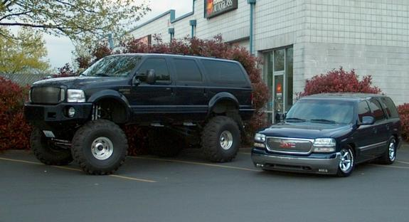 F additionally F furthermore Towing F further F together with Grande. on ford excursion bumpers