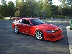Another CobraR141 2000 Ford Mustang post... - 191201
