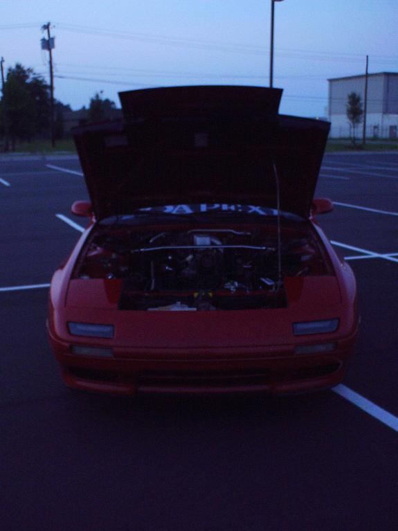 Another flea7 1990 Mazda RX-7 post... - 193203