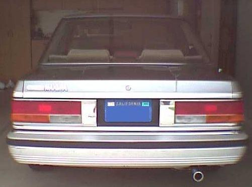 Another nissan_driver240 1986 Nissan Maxima post... - 198519