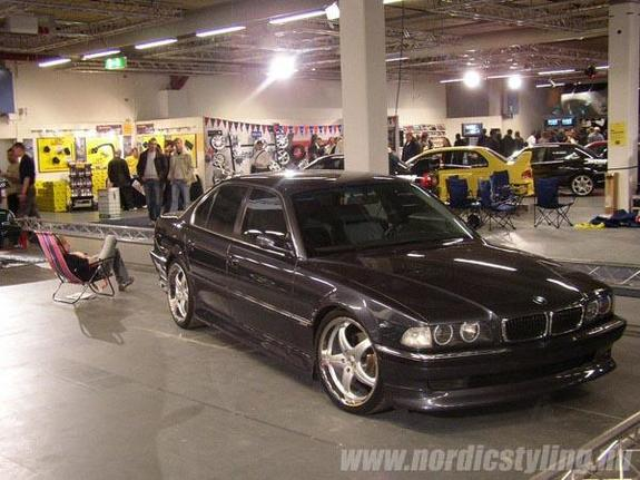 Another Menghini 1995 BMW 7 Series post... - 199895